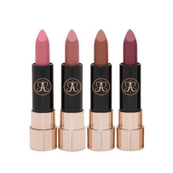 Anastasia Beverly Hills Other - Anastasia Mini Lipsticks